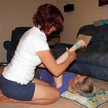 Upper limb therapy